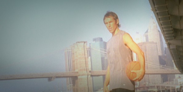 Steve Nash: the skateboarding basketball superstar