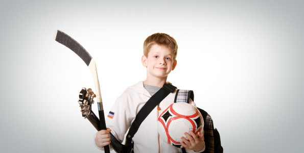 Confessions of a hockey dad: Spring hockey