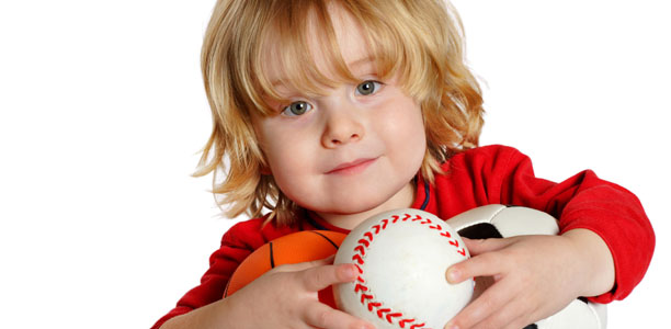 What kind of sport activities are best for kids?