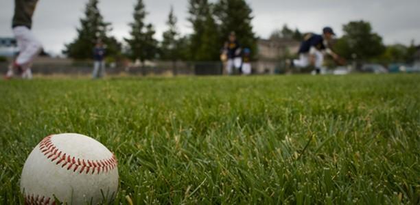 Scrub baseball