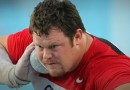 Dylan Armstrong's Olympic dream started with coach's comment