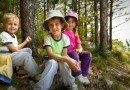 June 15 is Nature Play Day