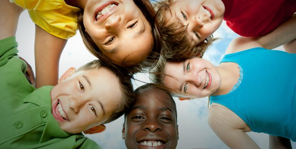 Summer day camps for kids