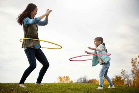 10 conseils pour les parents non sportifs