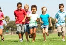 Canadian kids not getting enough active play