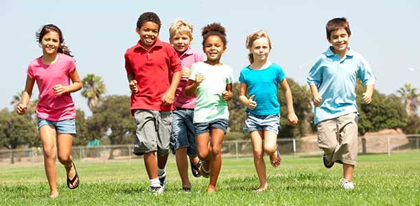 Active Healthy Kids Canada 2012 report card