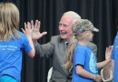 Governor General salutes physical literacy