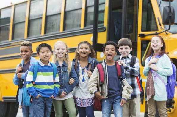 12 back-to-school resolutions
