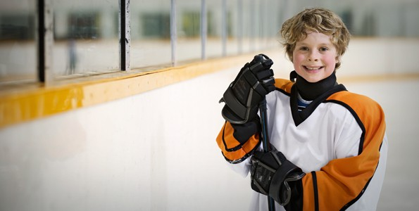 Find a quality hockey program