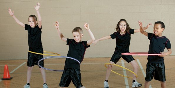 Physical literacy and the school system
