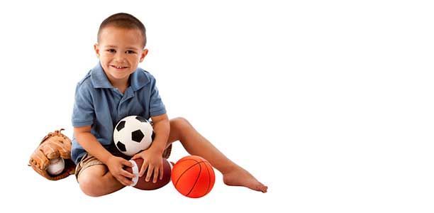Should kids settle on one sport?
