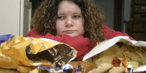 A third of Canadian children are overweight or obese