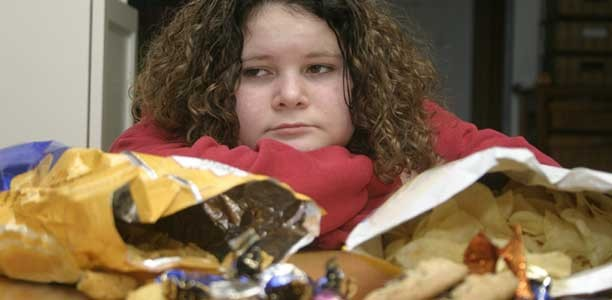 Statscan: A third of Canadian children overweight or obese