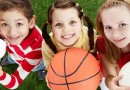 Sportplay programs give kids a good start in sports