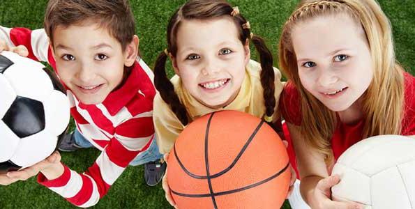 Sportplay programs give kids a good start in sports