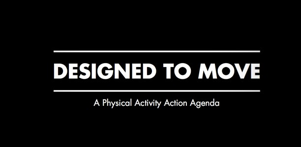 Nike launches 'Designed to Move' program in U.S.