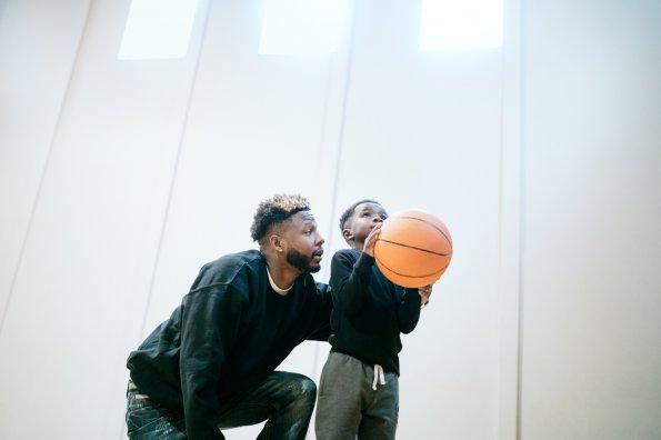 Find a quality basketball program