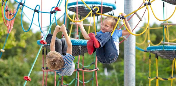 Unstructured play is essential for healthy child development