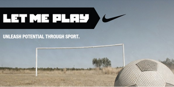 'Let Me Play': 1995 Nike ad still relevant today