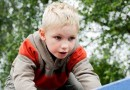 Too many 4-year-old kids who can't crawl: study