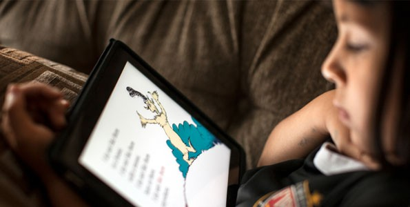 12 tips for managing your kids' handheld screen time