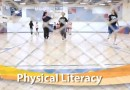 Connecting physical literacy and physical education (video)