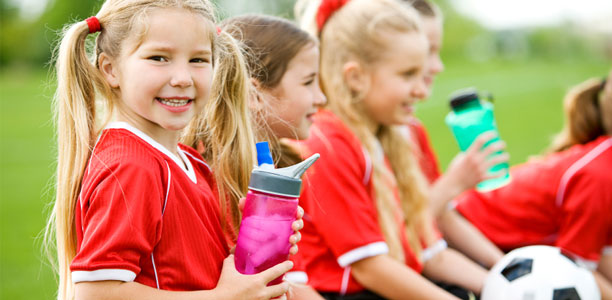 sports children fun play sport young athletes playing team active happy soccer child football healthy importance lives why rec activeforlife