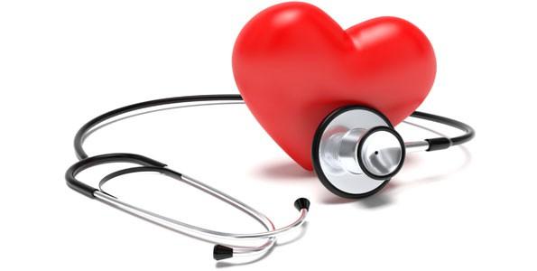 Celebrating hearts on Valentine's Day