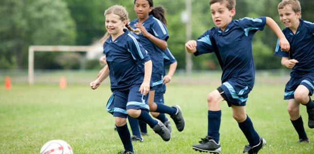Active for Life: Soccer - Active For Life | Active For Life