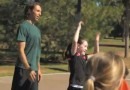 Steve Nash video promotes Active for Life