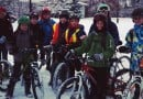 These Calgary kids don't let winter stop them from biking to school