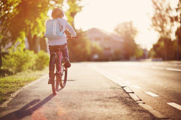 Une étude révèle que faire de l'exercice avant d'aller à l'école améliore l'attention en classe