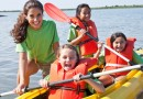 Summer camps for physical fun