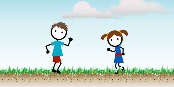 Check out our app, KidActive