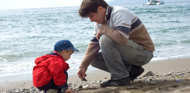 10 fun ways to spend an active day with dad active for life