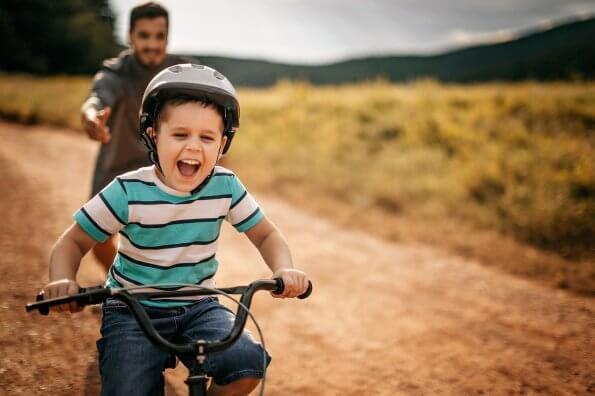 Aide-mémoire du savoir-faire physique : 4 à 6 ans