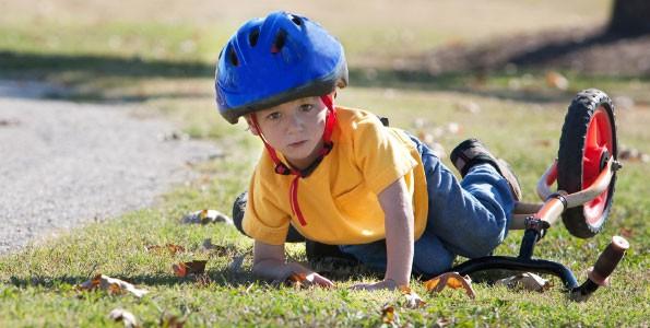 Rendez service à vos enfants : donnez-leur des occasions d'échouer