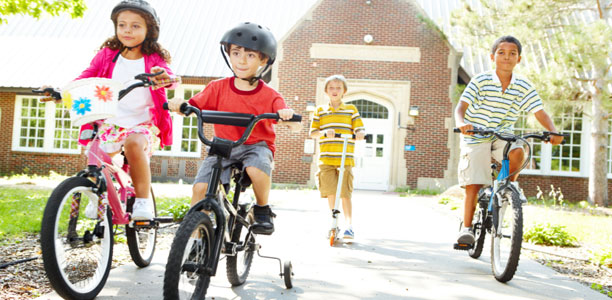 Dismal report card for Canadian kids activity levels and what you ...