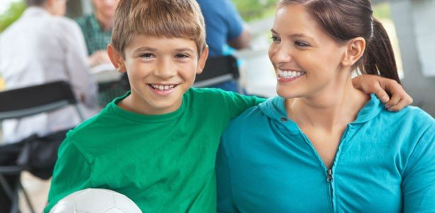 6 ways you can model sportsmanship for your kids