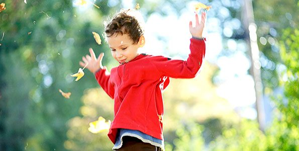 Find physical activity programs for Canadian kids with autism and other special needs