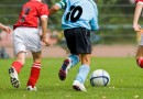 15 things to remember when you're watching your child play soccer, or any other sport
