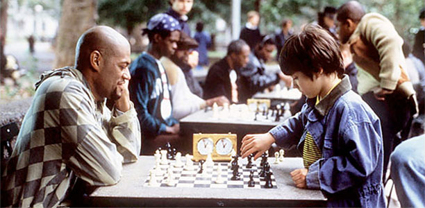 Searching for Bobby Fischer a perfect family movie - Active For Life