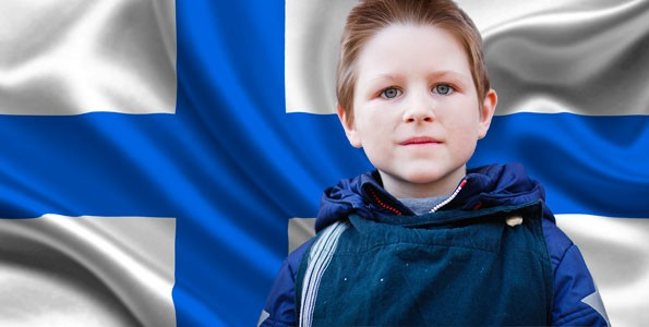 Why Finland's children are so successful