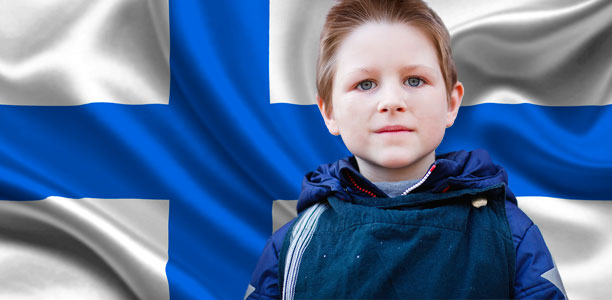how finnish are you Forssa