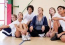 Why gym class today is better than ever before