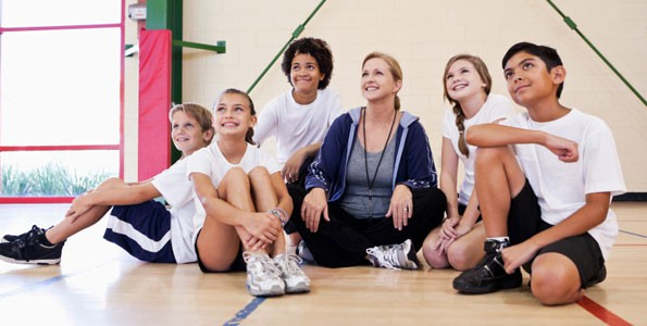 Why physical education class today is better than ever before