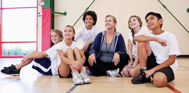 gym class should not be mandatory