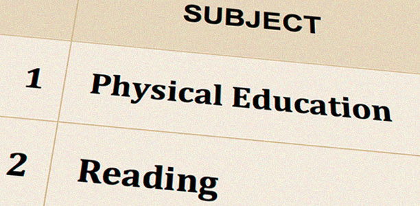 physical education teachers make a difference in schools