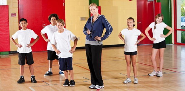 How do I know if my child is getting a good PE experience?