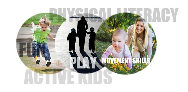 What's physical literacy? Here's what you need to know